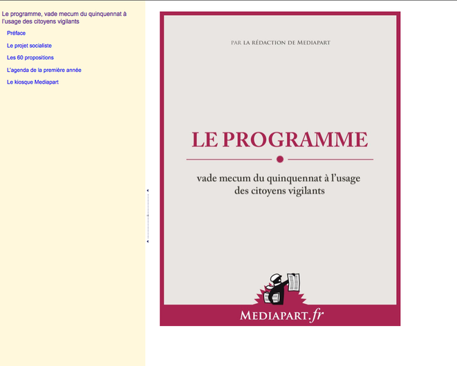 lire ebook ePub Firefox