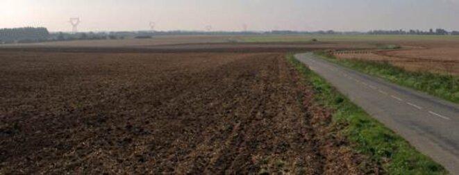 Des Terres Agricoles Engluees Dans Le Marche Noir Le Club De Mediapart