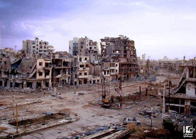 Homs.