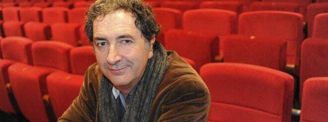 François Morel. © Franck Lopez