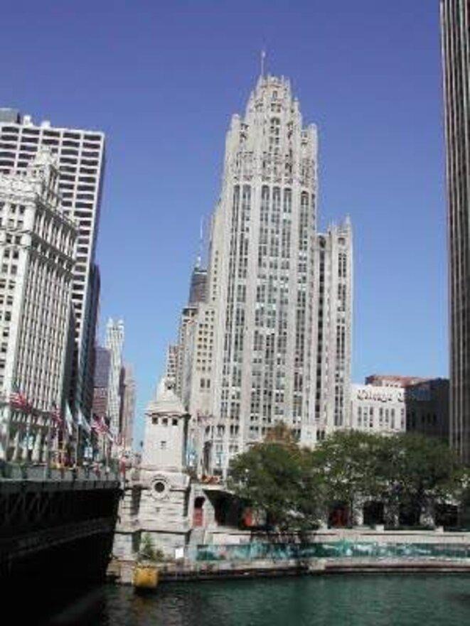 Meilleurs clubs de branchement à Chicago