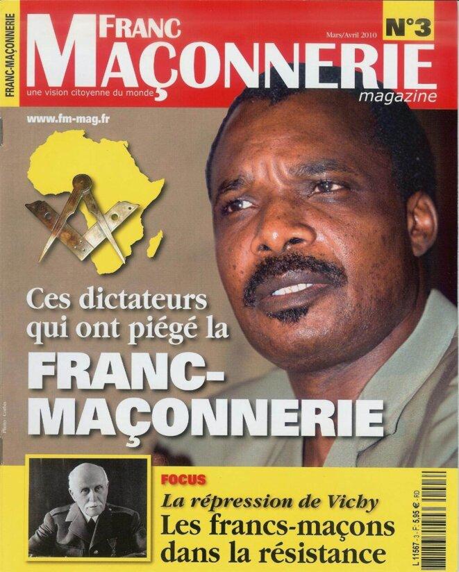 nouvel ordre mondial | [AFRIQUE] Les présidents africains francs-maçons