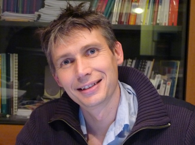 Sébastien Sihr.