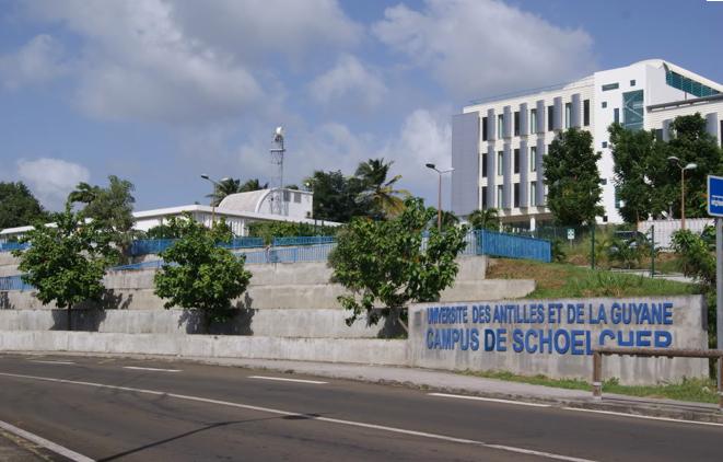 Campus Schoelcher