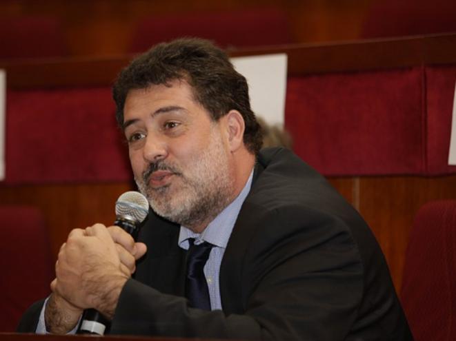 Marc Teyssier d'Orfeuil, délégué général du Club des PPP