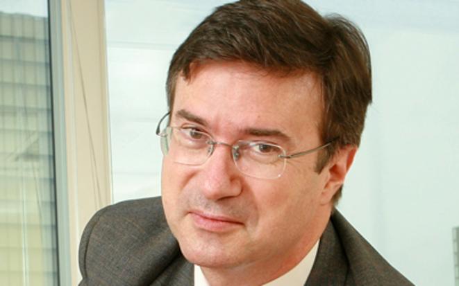 François Bergère, ancien directeur de la MAPP