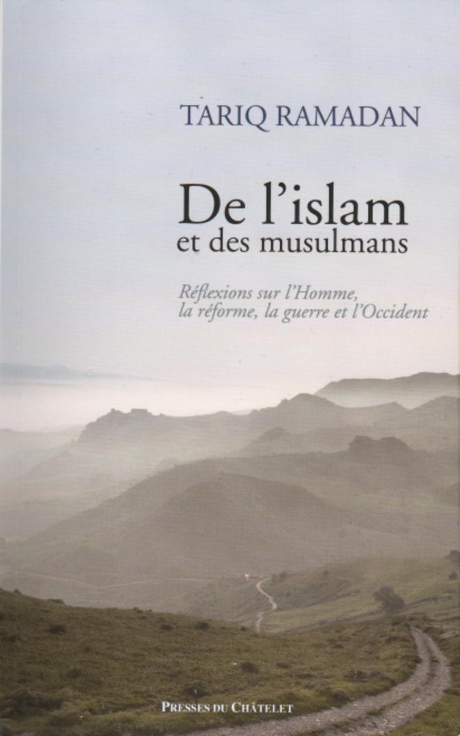 Couverture De l'islam et des musulmans © Mohamed LOUIZI
