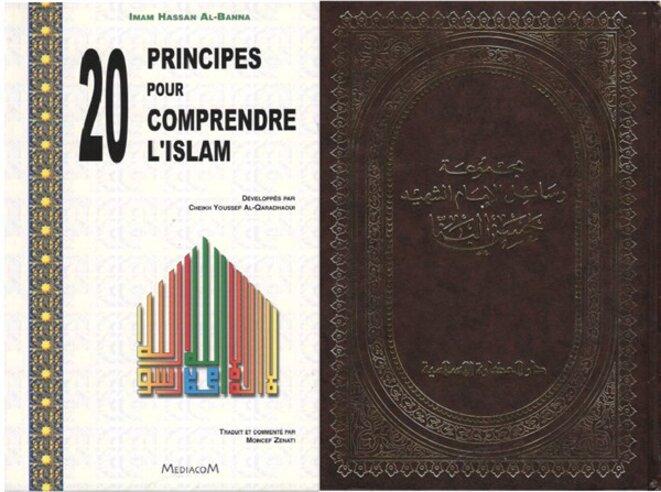20 principes Hassan Al Banna