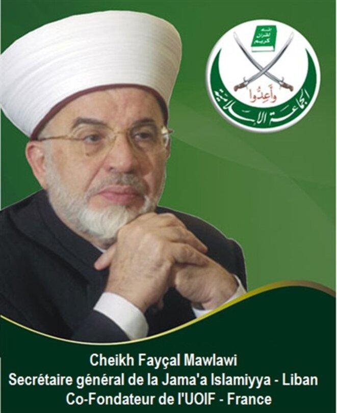 Fayçal Mawlawi