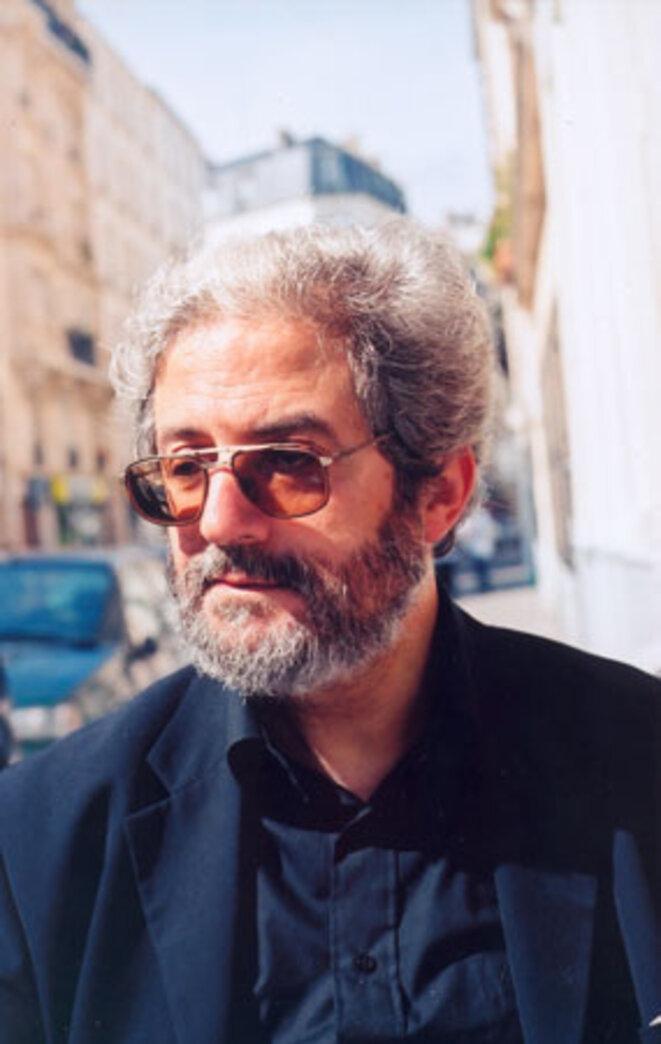 Raphaël Bassan © DR