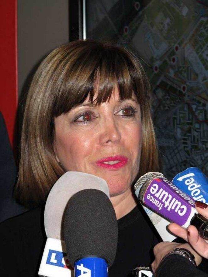 Joëlle Ceccaldi-Reynaud