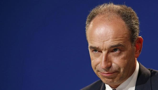 Jean-François Copé © Reuters