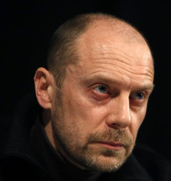 Alain Soral en 2009