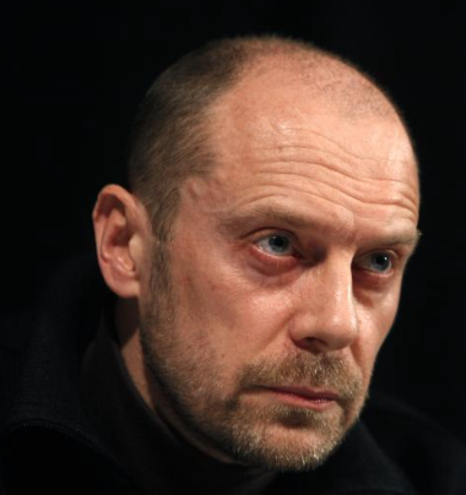 Alain Soral en 2009 © Reuters