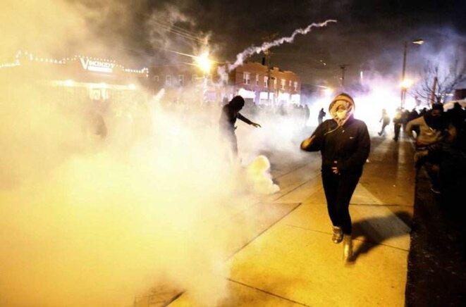 Après le verdict à Ferguson