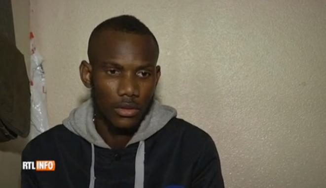 Lassana Bathily, qui a sauvé des otages de l'HyperCacher, va être naturalisé français mardi 20 janvier