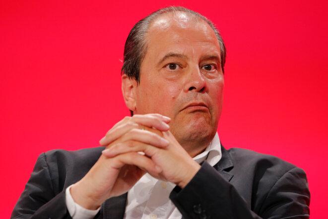 Jean-Christophe Cambadélis © Reuters