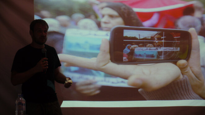L'application Storymaker