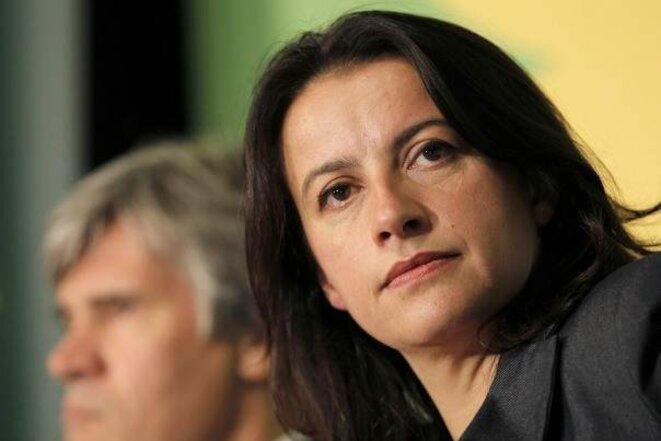 Cécile Duflot © Reuters