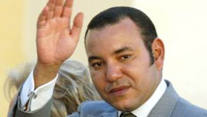 Mohamed VI © Reuters