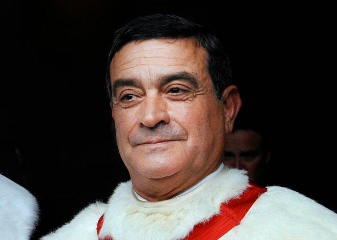 Jean-Louis Nadal (Reuters)