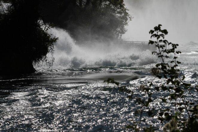 Rheinfall  © GastonC