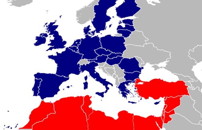 Europe et Méditerranée