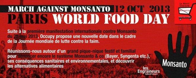 Contre Monsanto