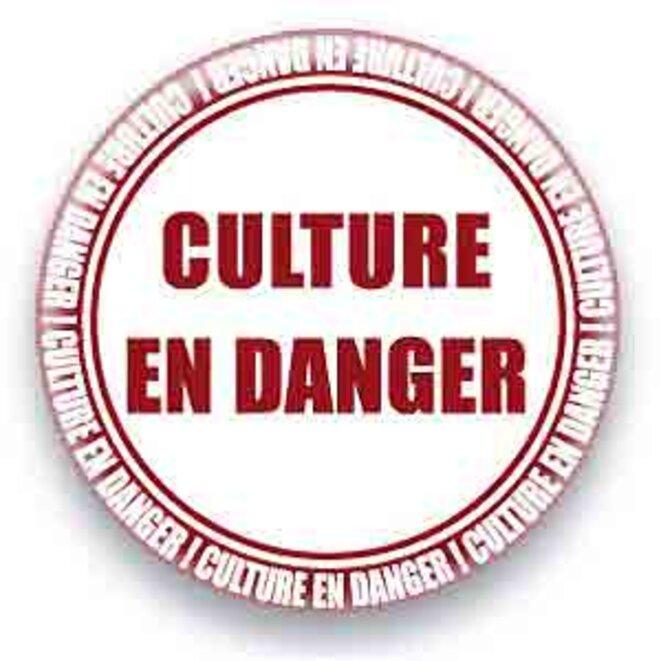 Culture en danger © Cinéastes en colère