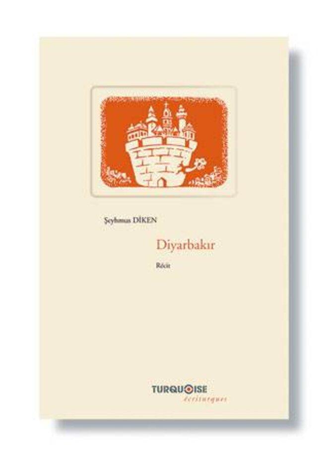 Livre de Seyhmus Diken. © Seyhmus Diken - Editions Turquoise