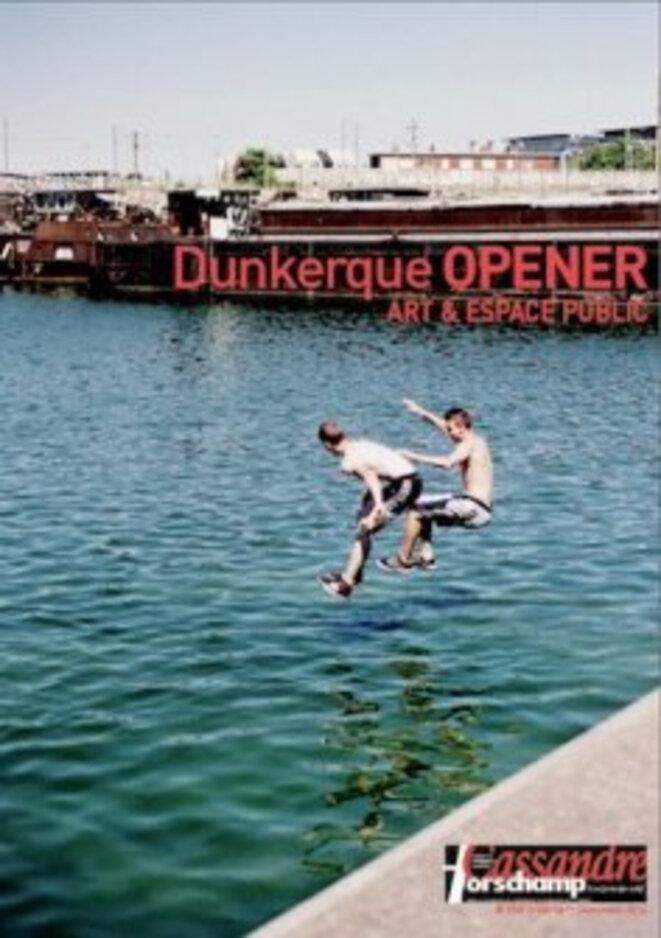 Hors série Opener Dunkerque