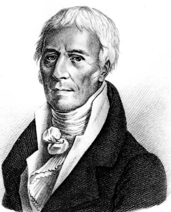 C'est bien un Français qui a découvert l'évolution dans Auteurs, écrivains, polygraphes, nègres, etc. Lamarck