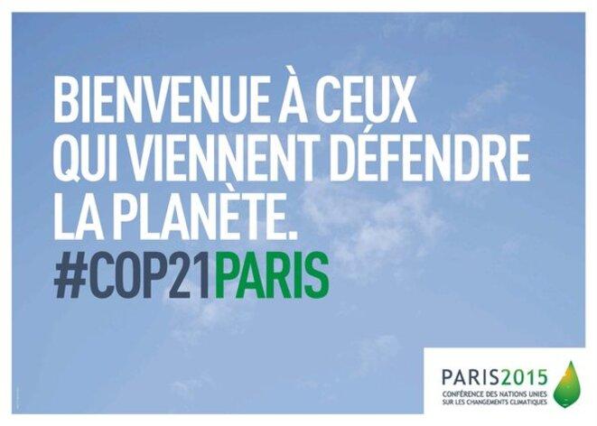 COP21: déclarons l'état d'urgence climatique !