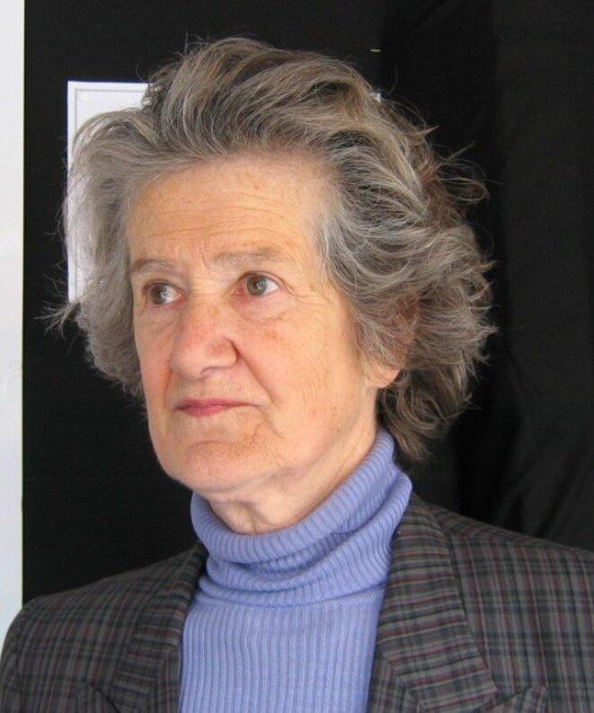Silvia Baron Supervielle