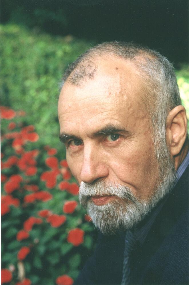 Vladimir Makanine © J. Sassier