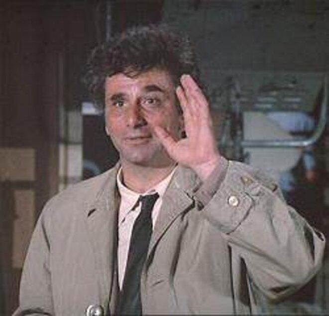 Le lieutenant Columbo contre la condescendance de classe