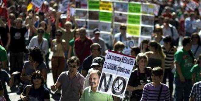 Manifestation le 19 mai à Madrid contre les coupes dans le secteur de la santé