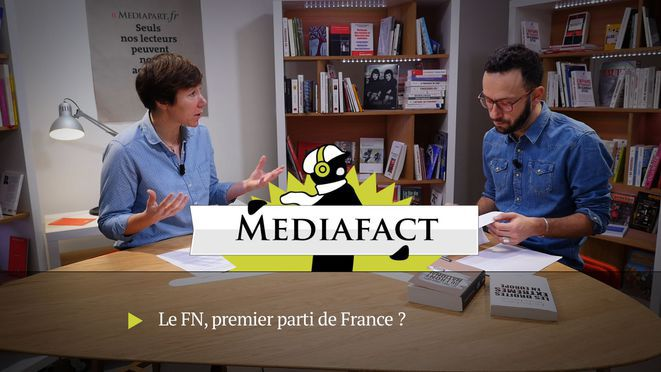 Mediafact: le FN a-t-il atteint son «plafond de verre»?