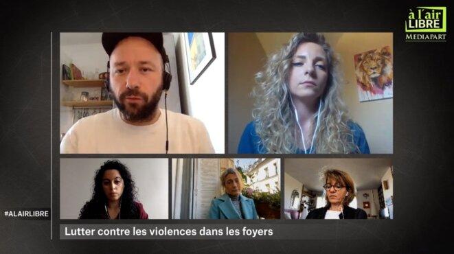 «À l'air libre». L'Outre-mer, lutter contre les violences domestiques, la Côte d'Ivoire et Rodolphe Burger