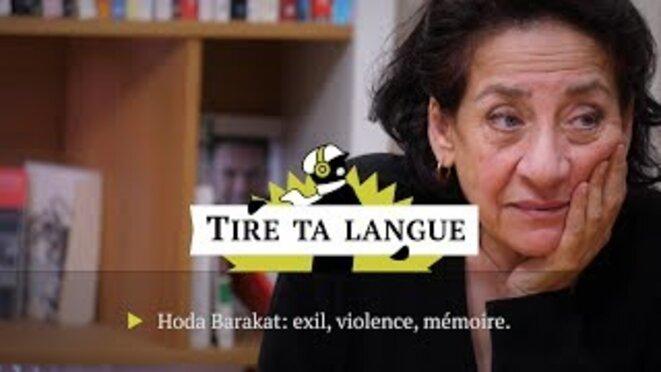 Exil, violence et mémoire chez la romancière Hoda Barakat