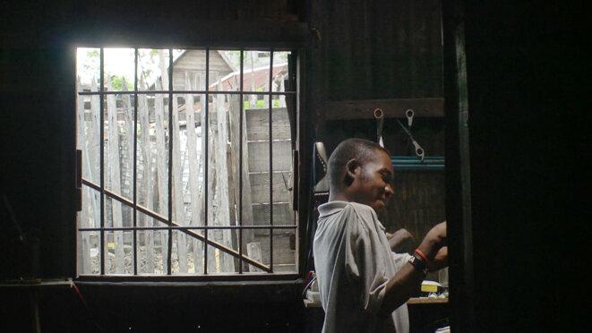 «Nofinofy», les batailles d'un petit coiffeur malgache