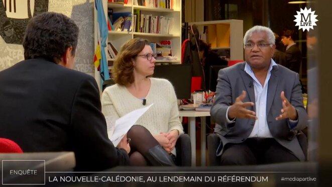 Nouvelle-Calédonie: pour ou contre l'indépendance, mais «tous ensemble»