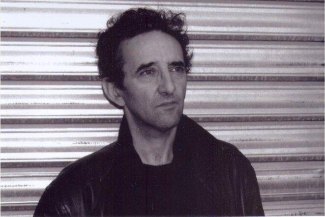 Roberto Bolaño © Mathieu Bourgois