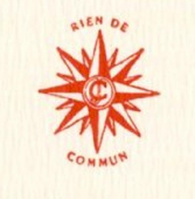 Logo des éd. Corti