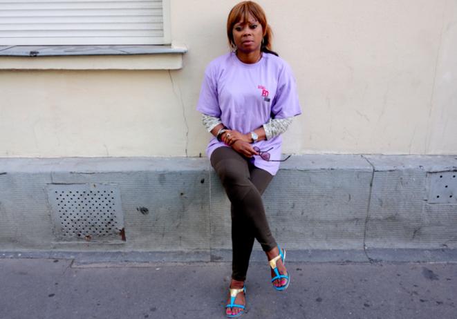 Françoise, 45 ans, 17 ans d'ancienneté, 3 enfants qu'elle élève seule