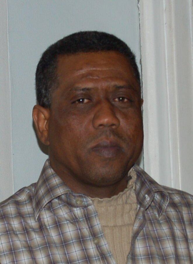 Khaled Mahjoub Mansour