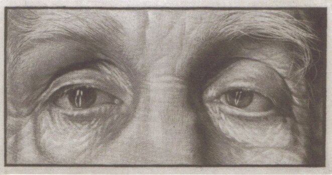 Jorge Luis Borges © Jan Peter Tripp