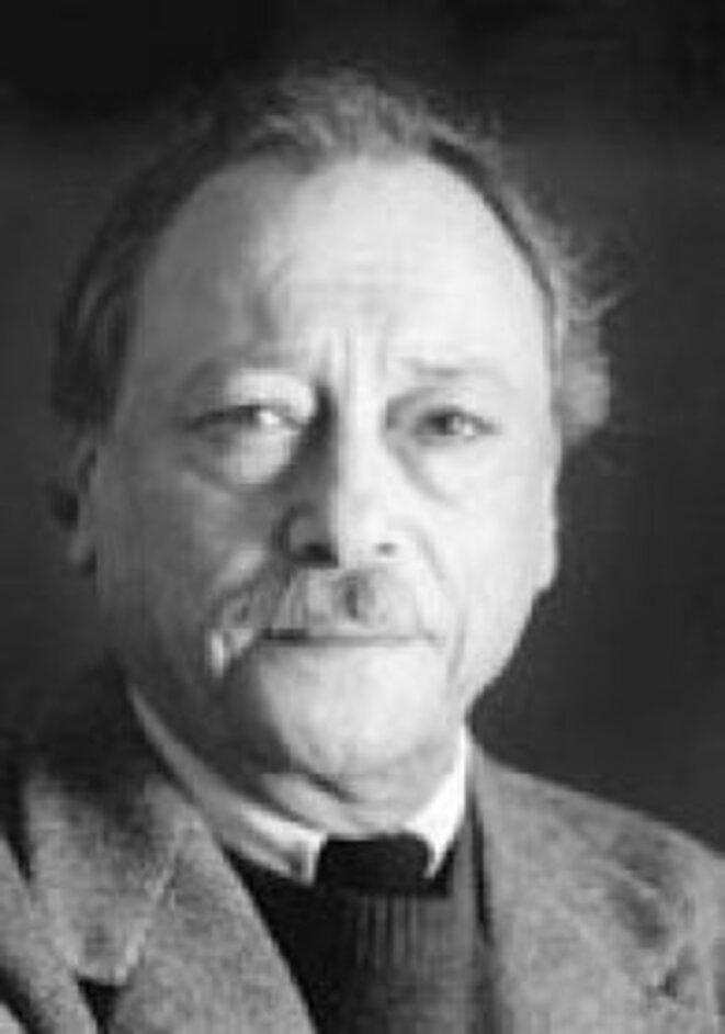 Jean-Jacques Viton