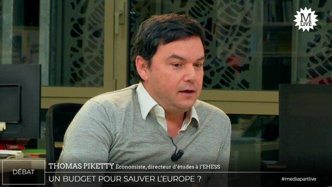 Un budget pour sauver l'Europe?