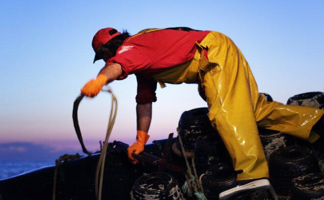 La pêche, gravement touchée par la crise sanitaire du Covid-19